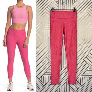 Outdoor Voices Warm-Up Leggings Flamingo Pink